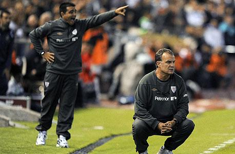מרסלו ביאלסה. המאמן הכי משפיע על המונדיאל?, צילום: איי אף פי