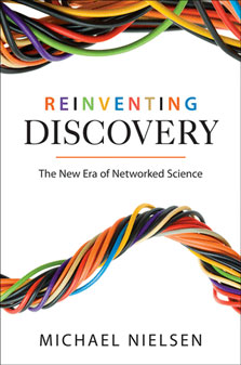 """Reinventing Discovery"""