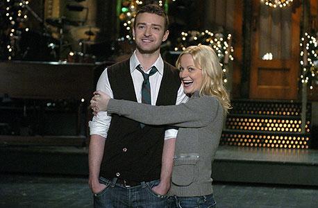 """Saturday Night Live"". אורח: ג"