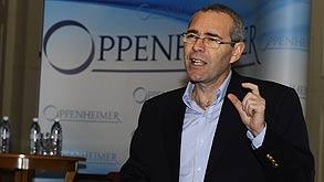 פרופסור דוד פסיג, צילום: ישראל מלובני
