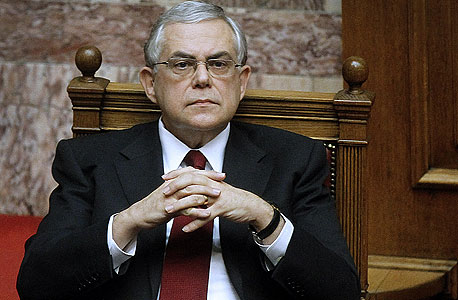 אתונה פותחת בסבב שיחות עם האיחוד האירופי וקרן המטבע