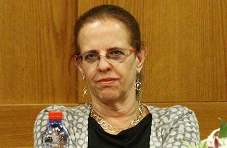 נשיאת בית המשפט המחוזי מרכז, הילה גרסטל, צילום: אריאל בשור