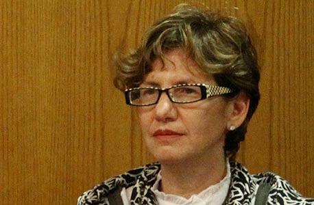 נשיאת בתי משפט השלום במחוז מרכז, דפנה בלטמן קדראי, צילום: אריאל בשור