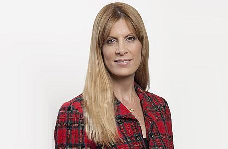 """רגינה אונגר. לשעבר מנכ""""לית קונצרן קמן שקרס"""