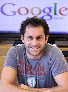 """אופיר כהן, מנכ""""ל יוניברסל מקאן סרץ'"""