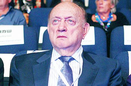 לוי רחמני, צילום: אוראל כהן