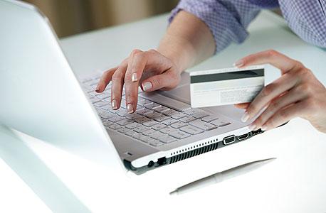 קניות מקוונות, צילום: Shutterstock