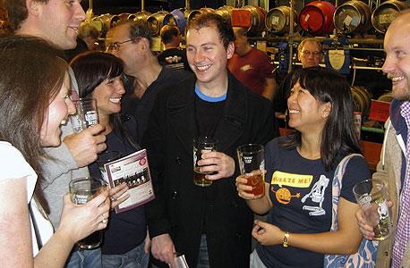 פסטיבל בירה וסיידר