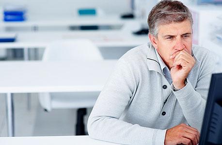 """""""זה בלתי נתפס שבני 40 מתקשים למצוא עבודה על בסיס גיל"""""""