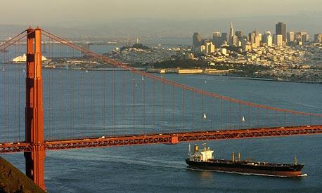סן פרנסיסקו. התאוששות מבטיחה