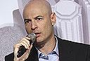 """עדן בר טל, מנכ""""ל משרד התקשורת, צילום: אוראל כהן"""