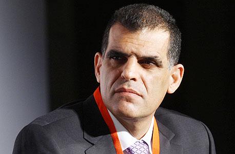 """אלון בן צור, מנכ""""ל בינת תקשורת מחשבים, צילום: אוראל כהן"""