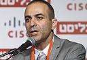 """מנכ""""ל משרד הבריאות, פרופ' רוני גמזו, צילום: אוראל כהן"""