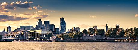 הסיטי של לונדון