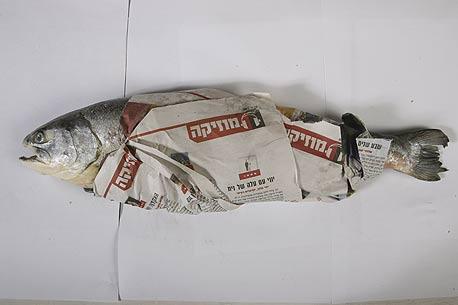 חוסכים זמן למחלקי העיתונים