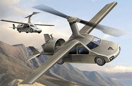 טים קוק אמר שהסרפס הוא מכונית שיכולה לצוף ולעוף. לנו זה דווקא נשמע מגניב
