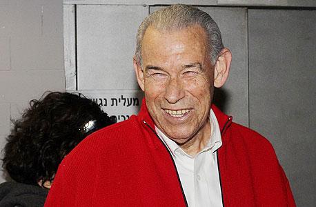 נחשף בכלכליסט: חברת מועדון הפועל תל-אביב תפורק