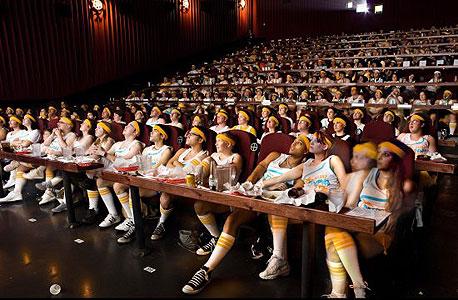 צריך לראות כדי להאמין: בתי הקולנוע המיוחדים ביותר בעולם