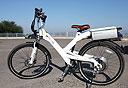 מוסף באז באזז אורי לברון אופניים, צילום: נמרוד גליקמן