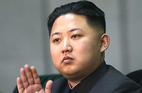 מי ניתק לקים ג'ונג און את האינטרנט?