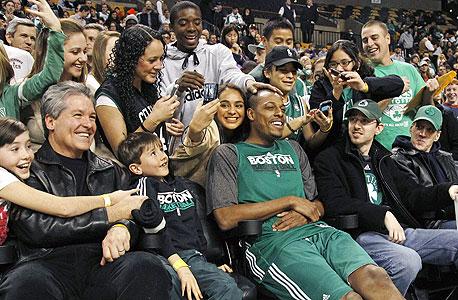 ב-NBA מרוצים מקצב חידוש המנויים