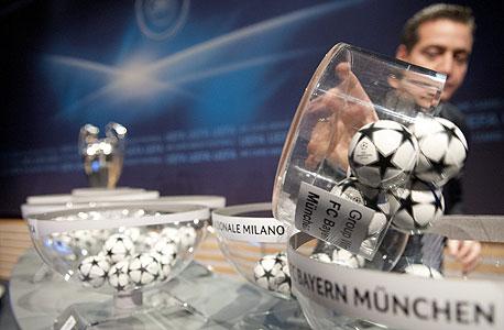 """הכנסות אופ""""א מזכויות שידור ליגת האלופות בצרפת: 111 מיליון יורו"""