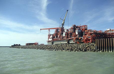 נפט, צילום:בלומברג
