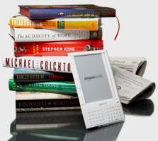 האם יש ספרים שאמזון מתביישת למכור? הקינדל בחברת ספרים מהוגנים