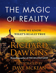 """The Magic of Reality"""