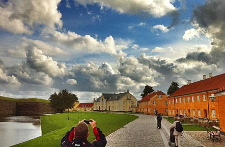 דנמרק: בקרוב, גן עדן להיסטוריונים?