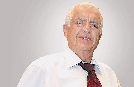 שמואל פלאטו שרון
