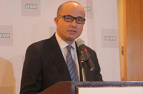 טבע מסיימת את שיתוף הפעולה עם מדיוונד כחלק מהאסטרטגיה החדשה
