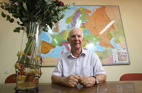 גדעון ביקל, צילום: עמית מגל