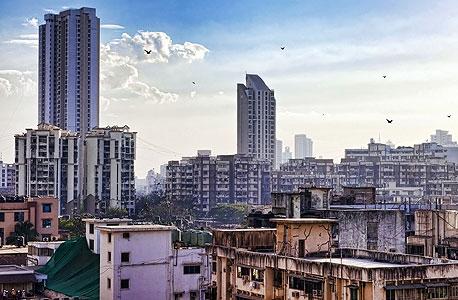 מומבאי. מעל 30 שנה של חיסכון לקניית דירה, צילום: shutterstock