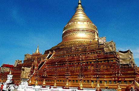 במיאנמר (בורמה) לא מדברים על רצח עם בפייסבוק, צילום: cc by druidabruxux
