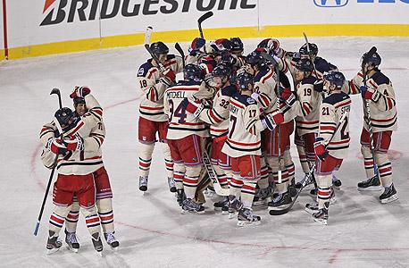נשבר הקרח: ב-NHL חתמו על הסכם עבודה חדש ויחזרו לשחק