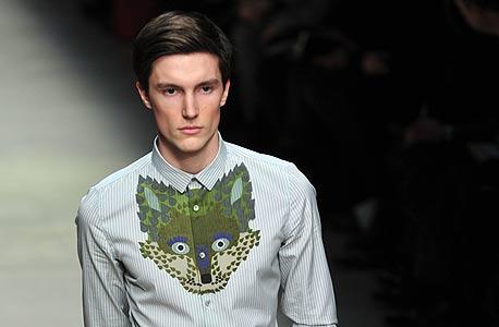 סתיו-חורף 2012/13: מגמות שבוע האופנה לגבר במילאנו