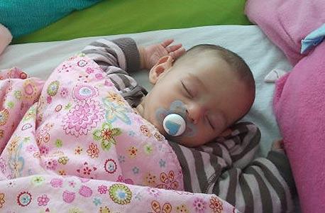 האם יש הצפה של יועצות שינה בישראל?