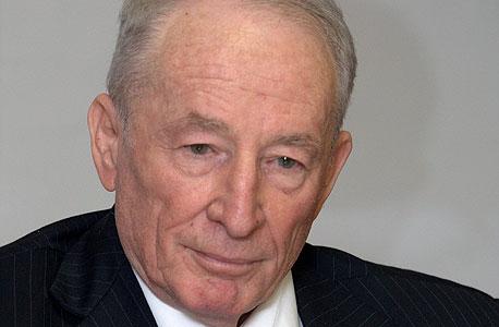 היועץ המשפטי לממשלה יהודה וינשטיין. מסתפק בהחלטת ממשלה