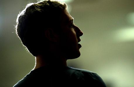 מארק צוקרברג הקים בגיל 20 את פייסבוק, ששווייה מוערך כיום ב־100 מיליארד דולר, צילום: בלומברג