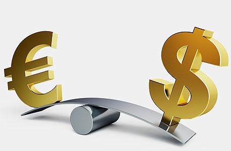 לפני המדד: הדולר היציג עלה ב-0.2% - נקבע על 3.889 שקלים