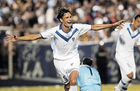 ארגנטינה: כל מועדוני הליגה השקיעו פחות מ-5 מיליון דולר על רכישת שחקנים