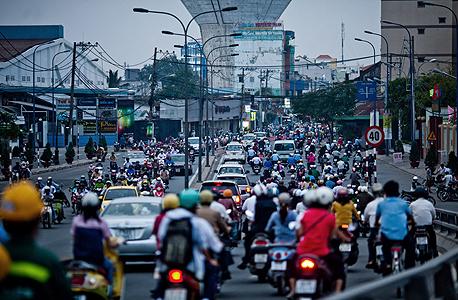 וייטנאם, צילום: בלומברג