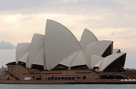 בית האופרה של סידני, אוסטרליה