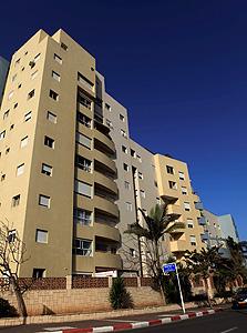 מדד נדלניסט: הצעירים עוברים לשכור דירות זולות מחוץ לגוש דן