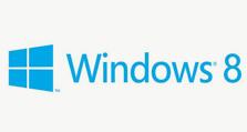 כחול עולה? הלוגו של ווינדוס 8