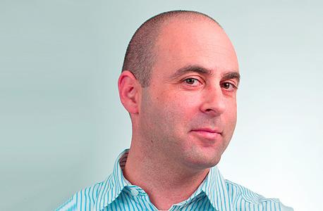 בן וולקוב. פלטפורמה משותפת לאפליקציות של הרכב האוטונומי, צילום: דויד גארב