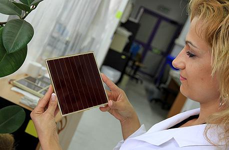 פאנל סולארי של 3Gsolar Photovoltaics