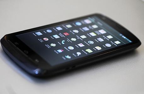 הסמארטפון החדש של פוג