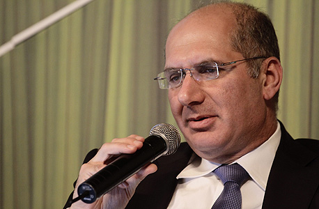"דורון כהן, מנכ""ל האוצר"
